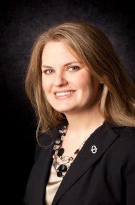Photo of Heather Snyder